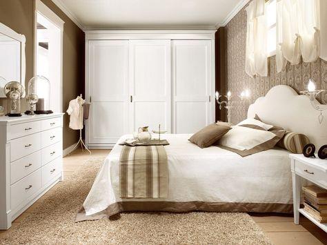 Camera da letto in legno ENGLISH MOOD   Camera da letto in legno ...
