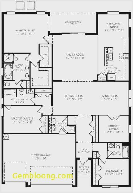 18 New House Plans Home Plans Floor Plans And Home Designs Collection House Plans Bedroom Floor Plans Bedroom House Plans