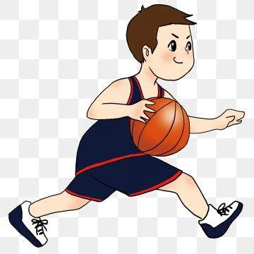 Cartoon Little Boy Playing Basketball Is Commercially Available Hand Painted Cartoon Basketball Player Png Transparent Clipart Image And Psd File For Free Do Cartoon Art Cartoon Cartoon Clip Art