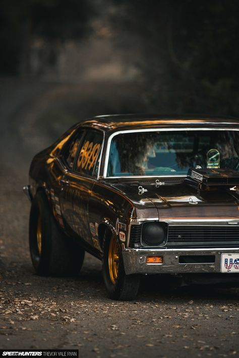 Plain Brown Wrapper: A Real Life Time Machine - Speedhunters