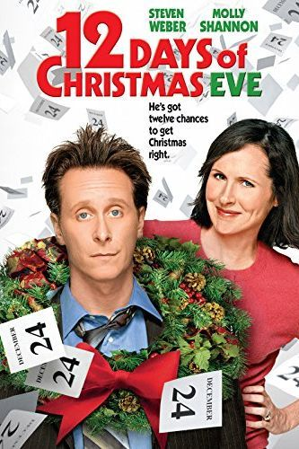 Christmas Movies On Amazon Prime To Stream This December Its Christmas Eve 12 Days Of Christmas Prime Christmas Movies