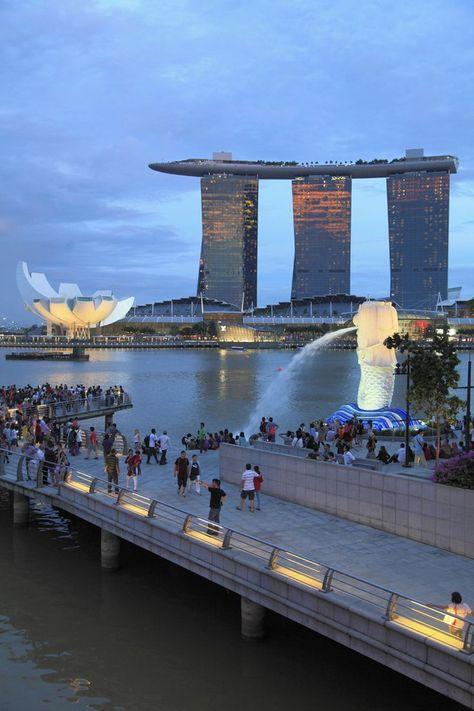 Las 25 ciudades donde mejor se vive del mundo