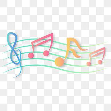 Notas Musicales Png Busqueda De Google Luxury Background Math Origami