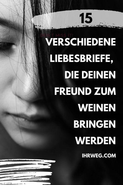 Frauen haben Schwierigkeiten, subtile Wege zu finden, um ihre Partner emotional anfällig zu machen, da sie niemals vor uns weinen würden. Deshalb haben wir einen Weg gefunden: Briefe schreiben.  #beziehung #beziehungtipps #liebestipps #romantik #leben #liebe #gefühle #selbstfindung #liebeskummer #herzschmerz #liebe #schenktliebe #ihrweg