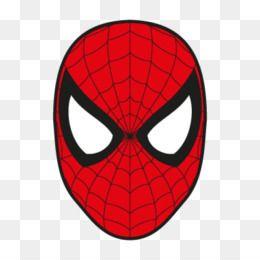 Free Download Spider Man Logo Superhero Clip Art Spiderman Face Clipart Png 518 518 And 133 95 Kb Spiderman Face Spiderman Comic Spiderman