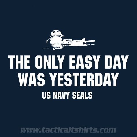 1000+ ideas about Navy Seal Motto on Pinterest   Navy Seals ...