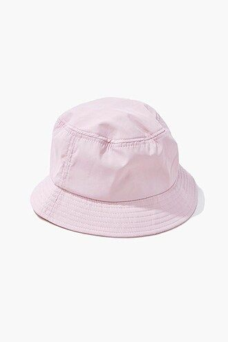 Channel Stitched Bucket Hat Forever 21 Bucket Hat Hats Cabbie Hat