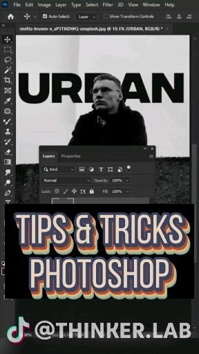 Easy Trick to Mask Object in Photoshop