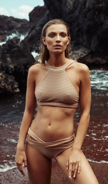 Acacia Swimwear 2016 Dubai Top & Fiji Bottom   Nic del Mar