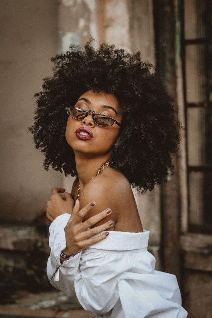 Free Photos Beautiful Curly Hair Eyeglasses Photoshoot Curly Hair Styles Natural Hair Styles Dry Curly Hair