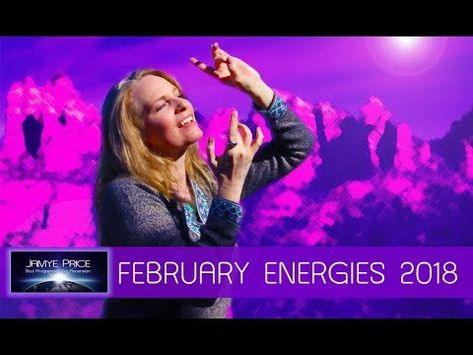 #jamyeprice #monthlyenergies #ascension #lightlanguage #channeling