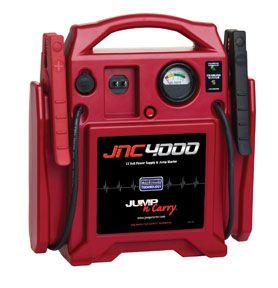 Clore 1100 Peak Amp 12 Volt Jump Starter  Part# KK JNC4000