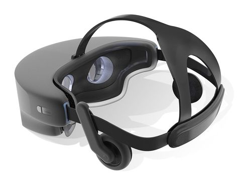VR experiences allow us to explore a fantasy world without regard to our real life surroundings, but what if our VR headset could adapt to our