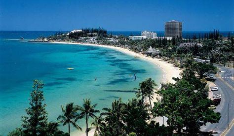 Noumea, New Caledonia