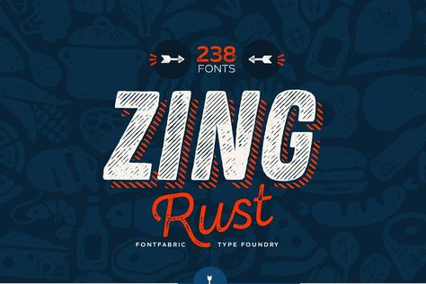 Zing Rust Free Graphic Design Business Card Logo Template Design