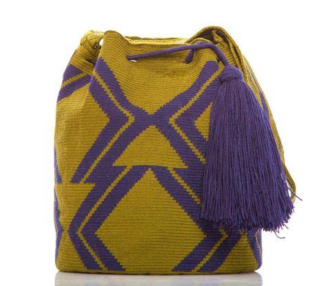 149 mejores imágenes de Wayuu. en 2020 | Bolsos de ganchillo