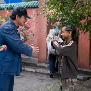 The Karate Kid Pictures Rotten Tomatoes Karate Kid Karate Kid Jackie Chan Karate Kid 2010