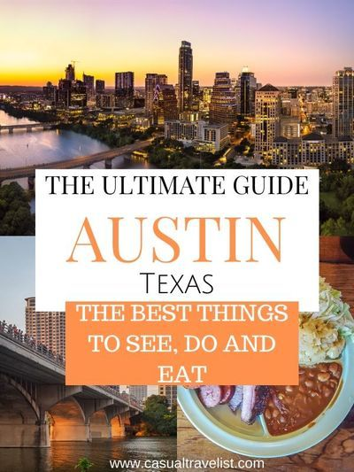 One Great Weekend 21 Tips For Your First Trip To Austin Texas In 2020 Southwest Travel Travel Usa Usa Travel Destinations
