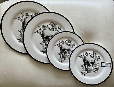 Pin On Halloween Plates