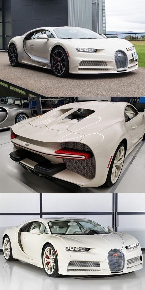 The Exquisite Bugatti Chiron Hermes Edition Looks Worth The Wait. The one-off hypercar was commissioned three years ago by a California real-estate mogul and noted car collector. Bugatti Chiron Interior, Bugatti Chiron Black, Bugatti Type 57, Bugatti Cars, Ferrari F1, Luxury Sports Cars, Top Luxury Cars, Exotic Sports Cars, Bugatti Veyron Gold