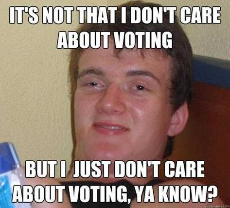 24 Funny and Cute Voting Memes Because You Gotta Make Your Voice Heard #voting #voting2020 #electionmemes #votingmemes #vote #letsvote