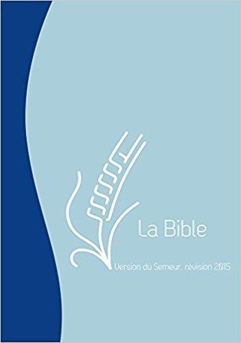 TÉLÉCHARGER LA BIBLE VERSION SEMEUR GRATUIT PDF