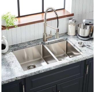 Signature Hardware 448367 In 2020 Stainless Steel Kitchen Sink