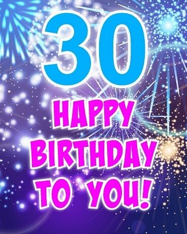 Looking Forward To Playing A 30th Birthday Party Tonight Thebt
