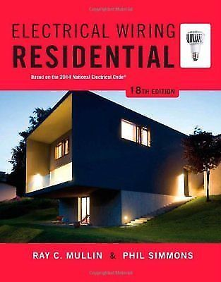 Pdf Electrical Wiring Residential 18th Edition By Ray C Mullin