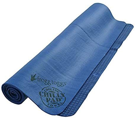 Frogg Toggs Chilly Pad Super Cooling Towel Bed Bath Beyond