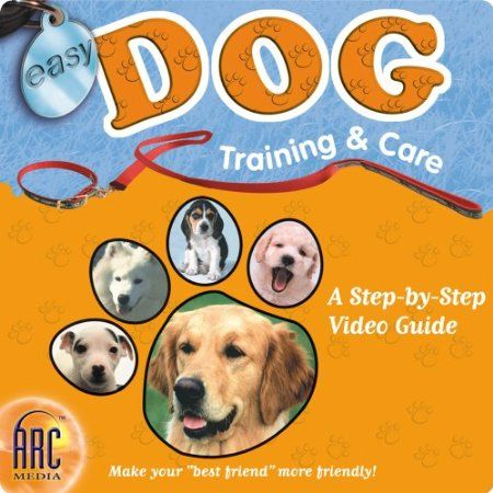 Easy Dog Training And Care Download By Selectsoft Dog Experts