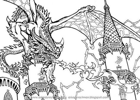 Reasons To Lease A Place For Your Small Business Dragon Coloring