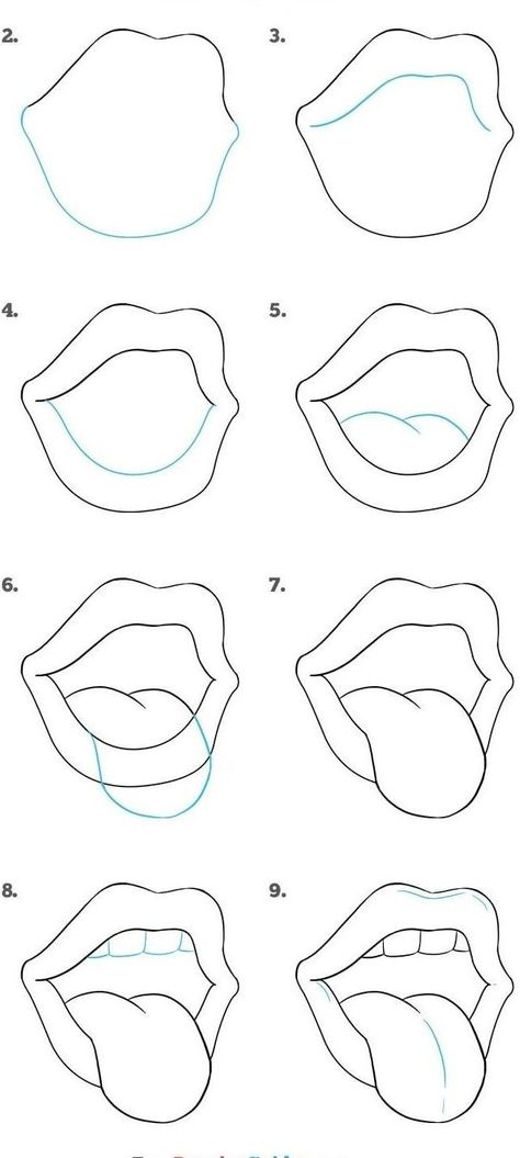 20 Easy Drawing Tutorials for Beginners - Cool Things to Draw Step By Step, Easy Drawing Tutorials for Beginners We live in beautiful times when all knowledge of the world is within reach of the Internet. Do you want to learn ..., Drawings