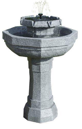 ambiente castille fontaine bain a