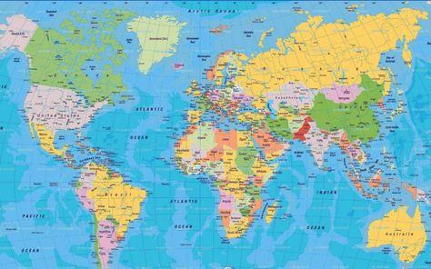 Cartina Mondo Politica Alta Risoluzione.100 Idee Su Maps Mappe Mappe Antiche Mappe D Epoca