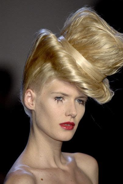 1000 Ideas About Extreme Hair On Pinterest Extreme Hair High Fashion Hair Extreme Hair Hair Styles