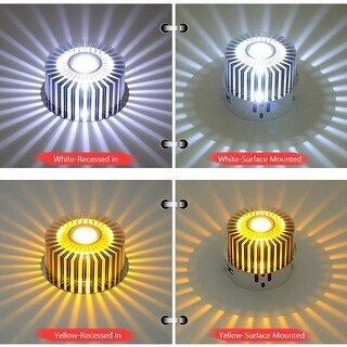 Overstock Com Online Shopping Bedding Furniture Electronics Jewelry Clothing More In 2020 Led Ceiling Lights Modern Led Ceiling Lights Ceiling Lights