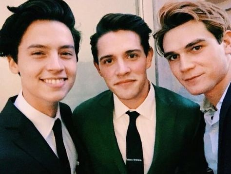 Casey Cott's Instagram   on We Heart It