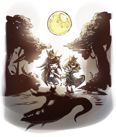 Image result for the liar princess and the blind prince artwork