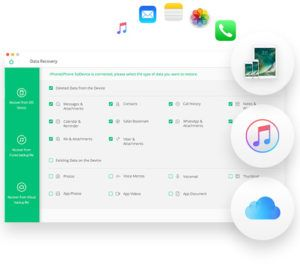 Top 12 Best Iphone Ipad Ipod Recovery Tool 2019 Data Recovery Tools Recovery Tools Best Iphone
