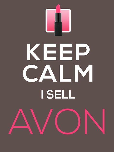 Avon negocio Pegatinas Etiquetas de 12,15 o 35