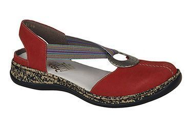 Daisy 62 Rieker Shoes & Footwear