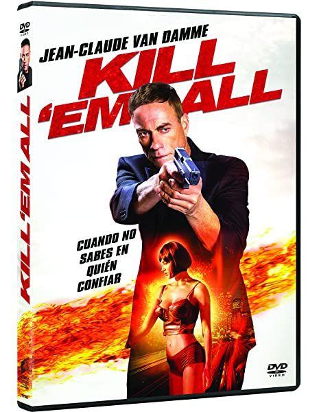 Salvaje Dvd Amazon Es Jean Claude Van Damme Ringo Lam Jean Claude Van Damme Cine Y Series Tv Van Damme Dvd Dwayne Johnson