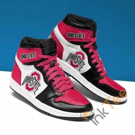 34++ Ohio state nike shoes ideas ideas