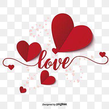 Red Love Origami Valentines Day Elements Red Clipart Heart Shaped Lover Png Transparent Clipart Image And Psd File For Free Download Desenho Do Dia Dos Namorados Dia Dos Namorados Feliz Dia