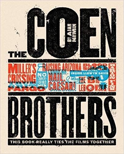 Pdf Download The Coen Brothers This Book Really Ties The Films