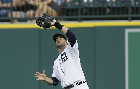 The Oakland Press Blogs: Out of Left Field: VIDEO: J D  Martinez