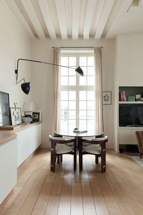 MARSEILLE Spisebord   Til hjemmet, Hus innredning, Interiør
