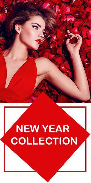 New Year Collection Spa Specials Natural Nail Polish Organic Spa