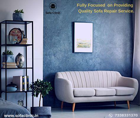 Fully Focused On Providing Quality Sofa